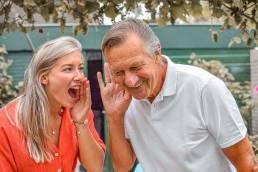 Influencers voor Opa en Oma dag VakantieVeilingen
