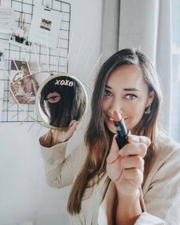 Voor het make-up merk Be Creative van ICI PARIS XL heeft influencer marketing bureau We Are First een creatieve campagne opgezet met onder andere influencer Peggy Leenders om de make-up lijn onder de aandacht te brengen.